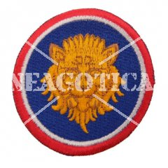 US PATCH 106TH DIVISIONE FANTERIA