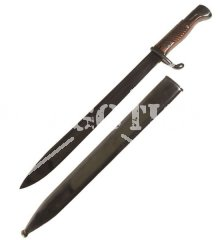 GERMAN MAUSER 98/05 WW1 BAYONET REPRO