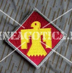 US PATCH 45TH DIVISION