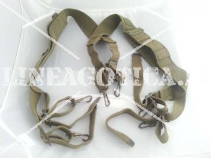 US SUSPENDER CARGO M1945 ORIGINALE COME NUOVO