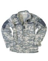 US FIELD JACKET ACU MISTO COTONE RIPSTOP AT-DIGITAL