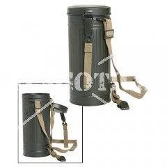 WH POUCH GAS MASK WITH CINGHIE REPRO