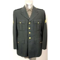 US CLASS A JACKET 82nd AIRBORNE ORIGINAL