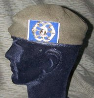 DUTCH BERET ORIGINAL