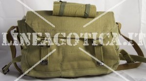 BELGIAN HAVERSACK ORIGINAL AS NEW