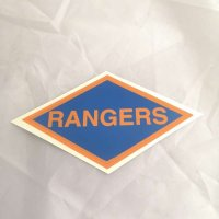 US DECAL FOR HELMET M1 RANGER