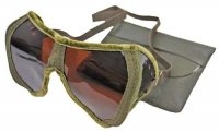 WH DUST PROTECTION GOGGLES WITH COVER REPRO
