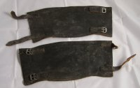 BW LEGGINGS LEATHER ORIGINAL USED