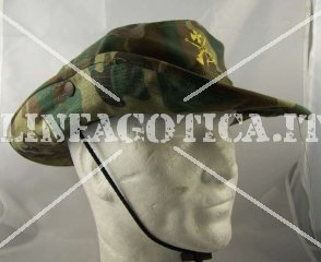 SPANIS LEGION CAMO HAT ORIGINAL