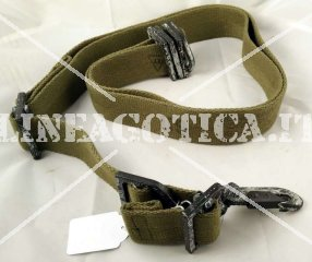 US OLIVE SLING UNIVERSAL INDIVIDUAL LOAD CARRYING ORIGINAL AS NE