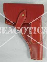 WH RADOM HOLSTER BROWN LEATHER WONDERFUL REPRO