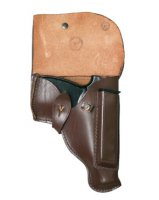 USSR HOLSTER MAKAROV LEATHER BROWN AS NEW