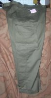 FRENCH PANTS M47 ORIGINAL