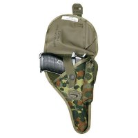 BW HOLSTER P1 (P38) FLECKTARN AS NEW