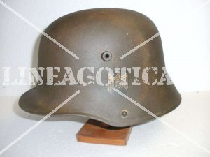 WH M17 HELMET EARLY WW2 (REPRO)