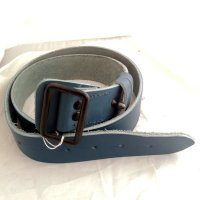 ITALIAN PISTOL BELT VAM ORIGINAL AS NEW