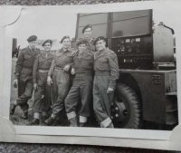 GB ORIGINAL PICTURE 1340 ANTIAIRCRAFT ROYAL ARTILLERY