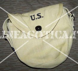 US MAGAZINE POUCH DRUM THOMPSON REPRO
