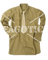US FIELD SHIRT WOOL SOF (REPRO)