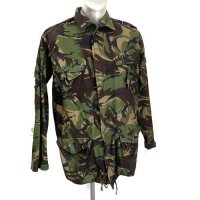 GB FIELD JACKET DPM MIMETICO COME NUOVO