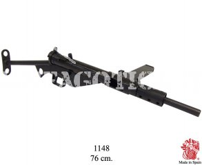 SUBMACHINE GUN STEN MKII INERT REPLICA METAL