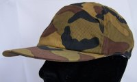 BASEBALL CAP CAMO AS NEW