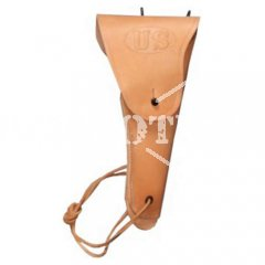 US HOLSTER COLT M12 BROWN (REPRO)
