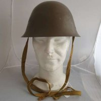 JAPAN WW2 HELMET ORIGINAL AS NEW