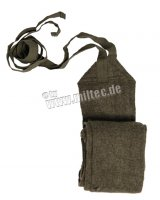 GB FASCE MOLLETTIERE KHAKI (BELGIO) ORIGINALE