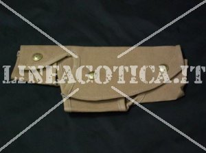 BRITISH THOMPSON M1A1 SMG ACTION COVER REPRO