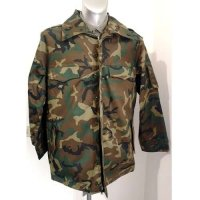 SPANISH CAMO JACKET WITH LINER ORIGINAL